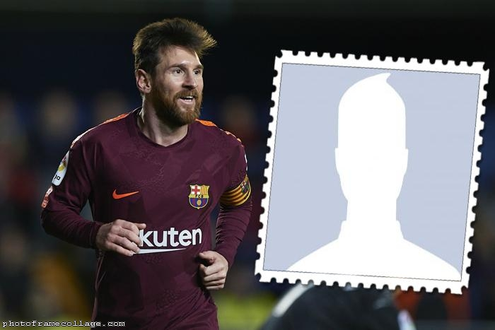 Player Picture Messi