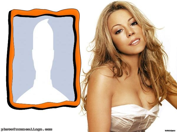 Mariah Carey Picture Collage