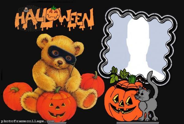 Little Bear Halloween