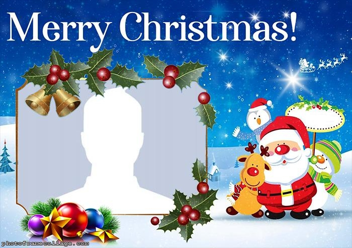 Images for Merry Christmas and Santa Claus