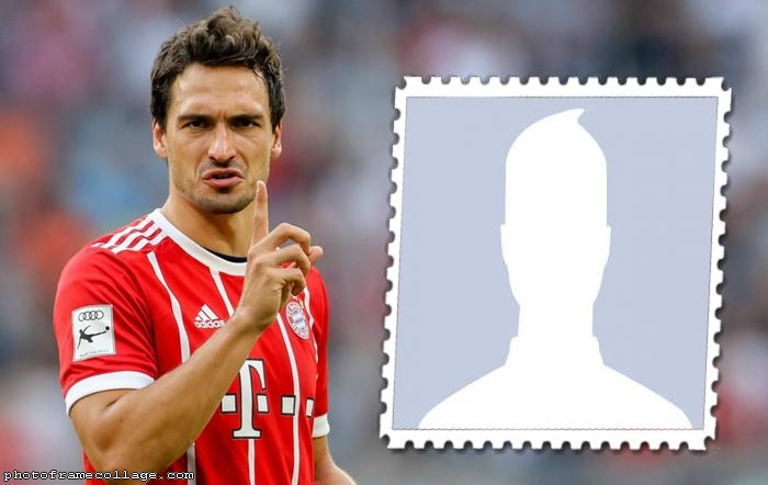 Mats Hummels Germany Soccer Team