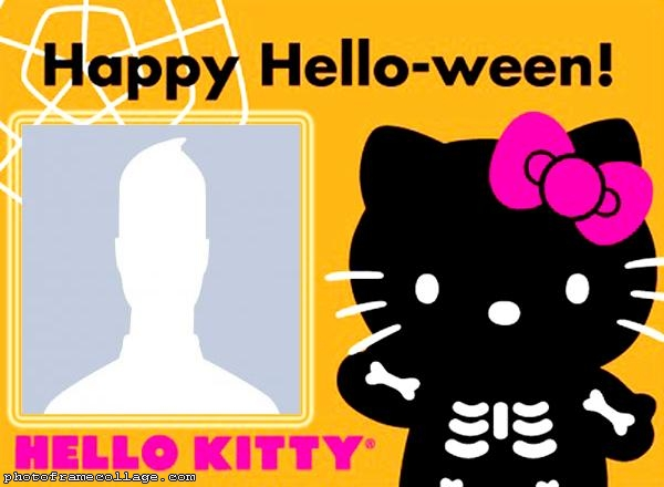 Happy Hello-ween