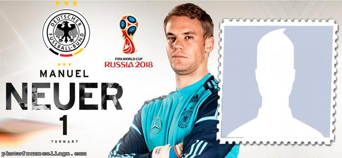 Manuel Neuer of Germany Selection