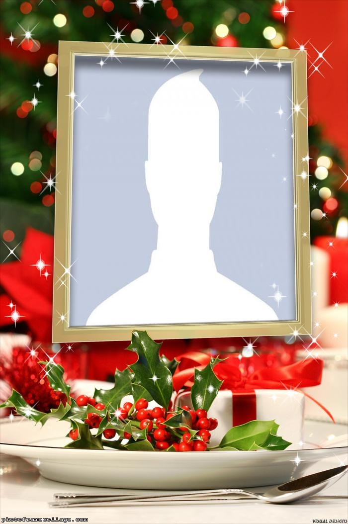 Merry Christmas Frames