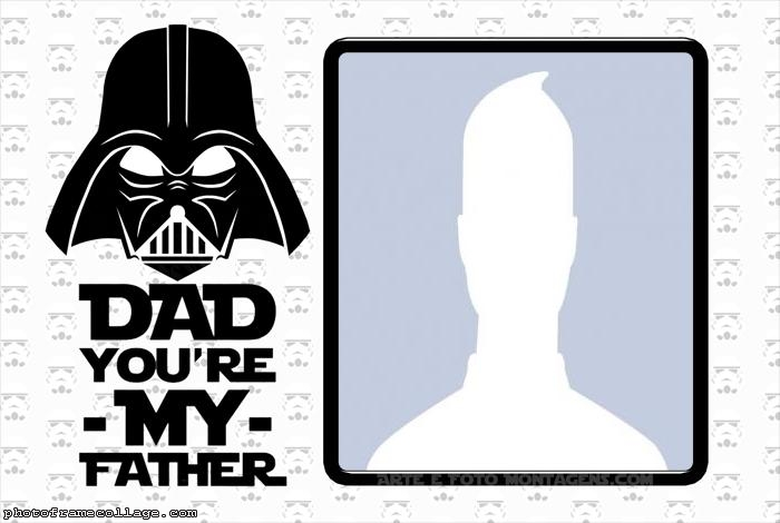 Dad You Are My Fathers