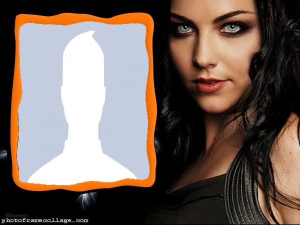 Amy Lee Photo Collage
