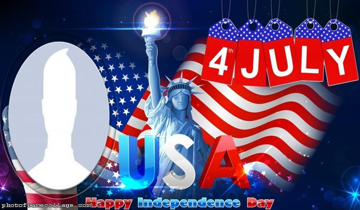 4th July USA Independence Day