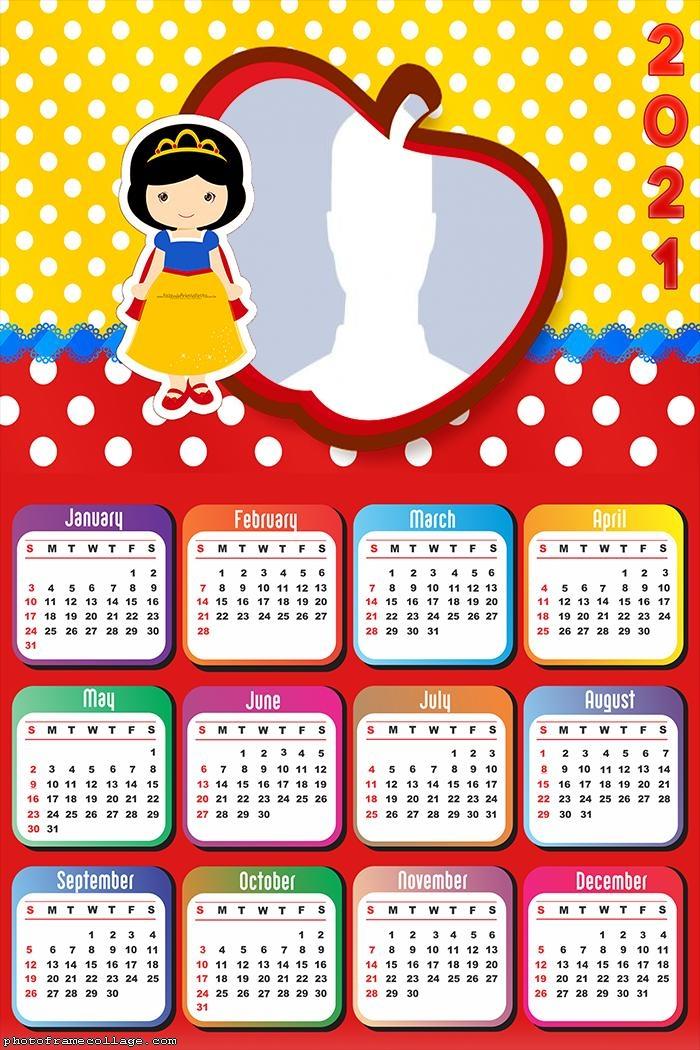 Calendar Barbie Toys