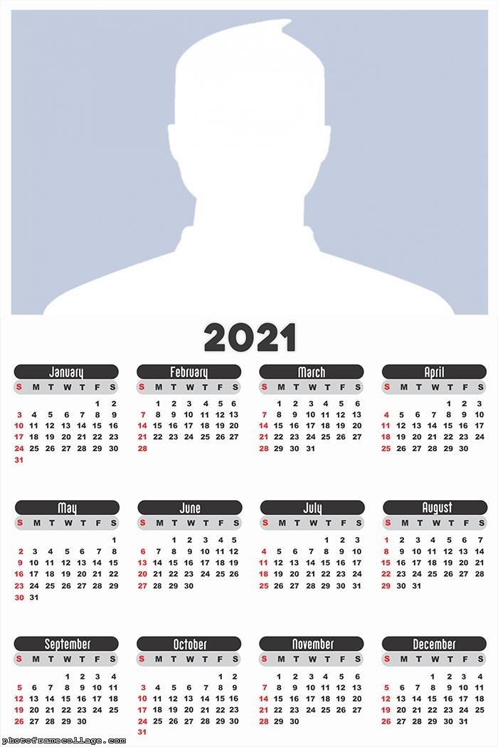 Calendar 2021 Business Calendar