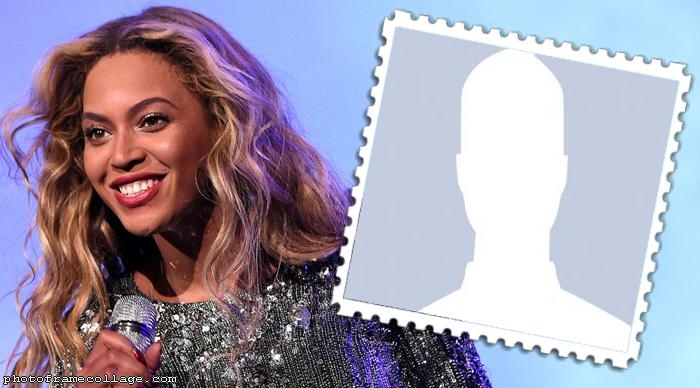 Beyonce Picture Collage