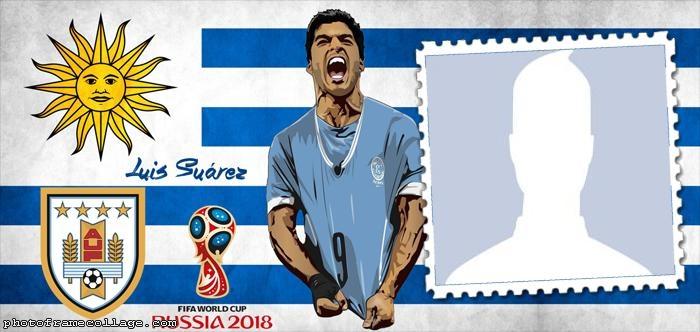 Luis Suarez Uruguayan National Team