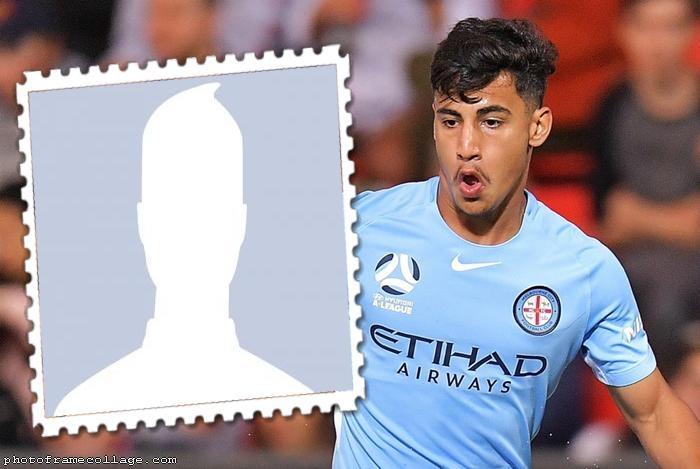 Daniel Arzani Australian Football Team