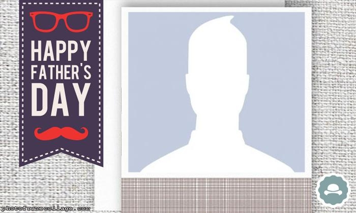 Glasses Fathers Day Day Photo Collage
