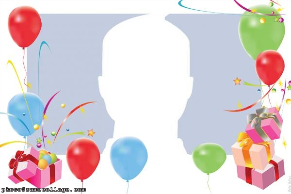 Birthday Funny Photo Effects Free