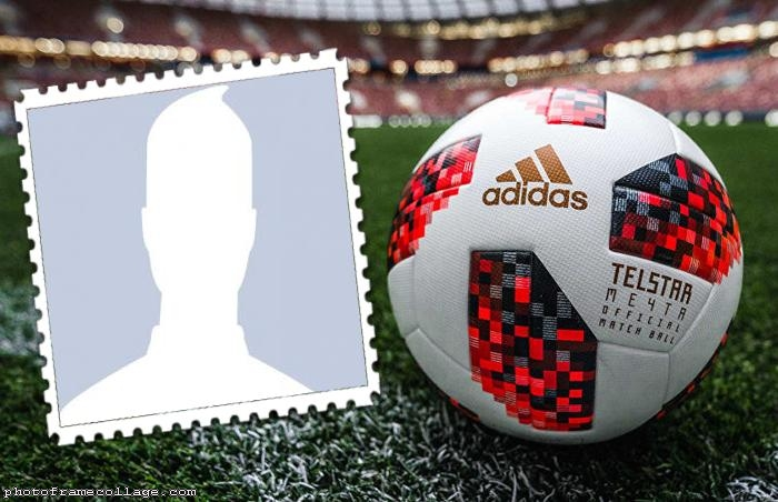 Ball Finals World Cup 2018
