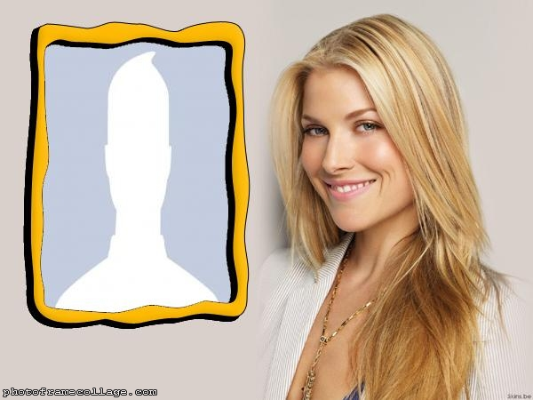 Ali Larter Photo Collage