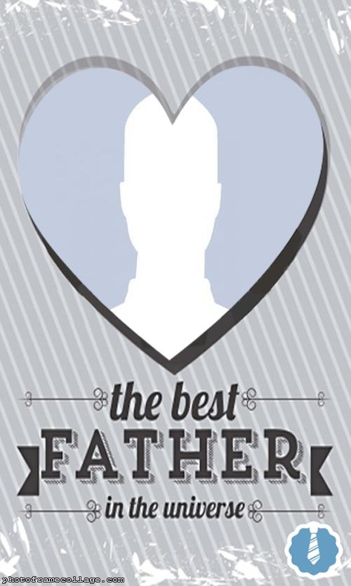 The Best Father In The Universe