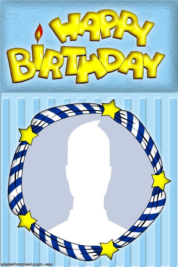 Happy Birthday Sailor