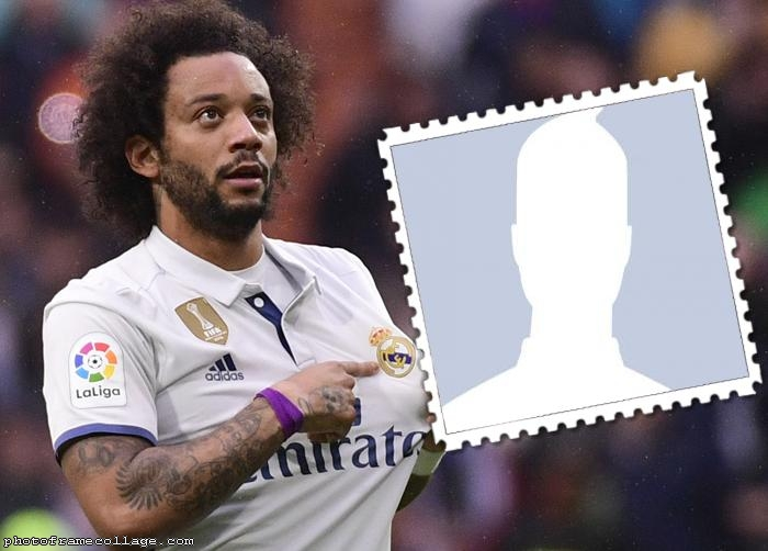 Marcelo Real Madrid Football Player