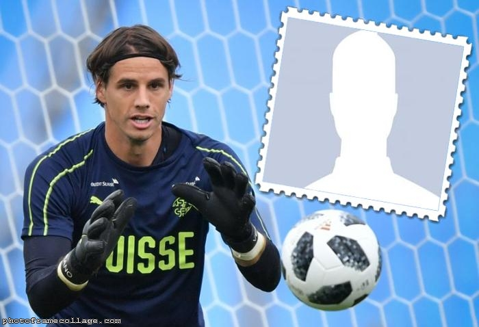 Yann Sommer Switzerland Football Team