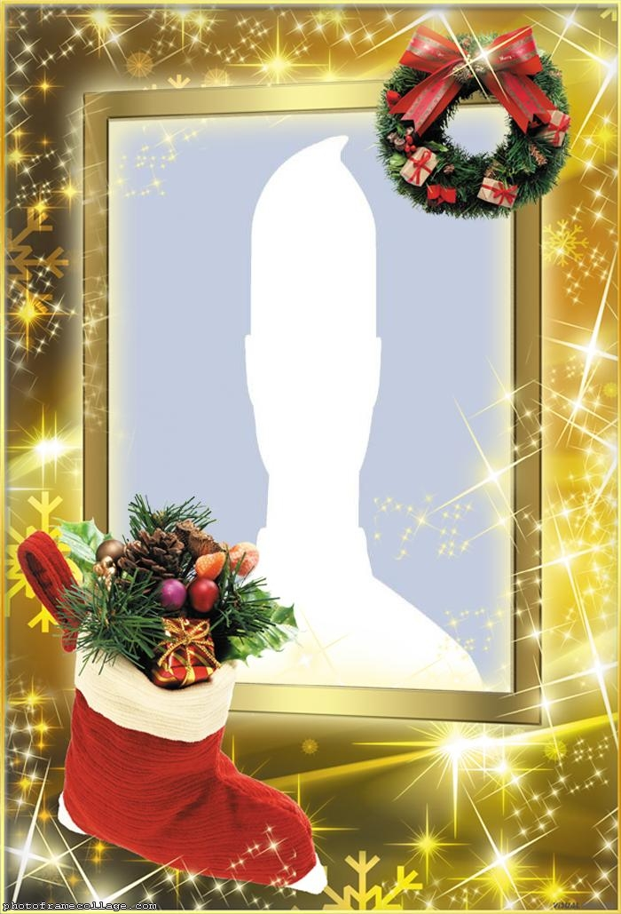 Christmas Photo Frames Online