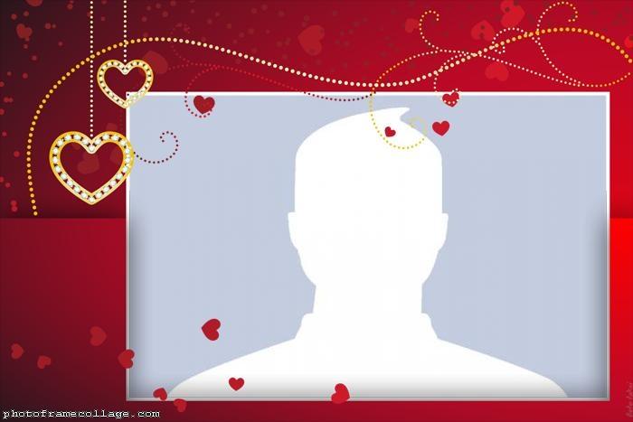 Heart Pendant Collage