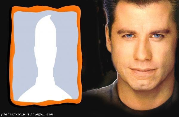 John Travolta Photo Montage