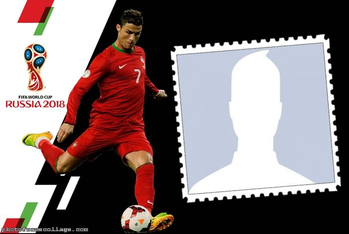Cristiano Ronaldo Selection of Portugal