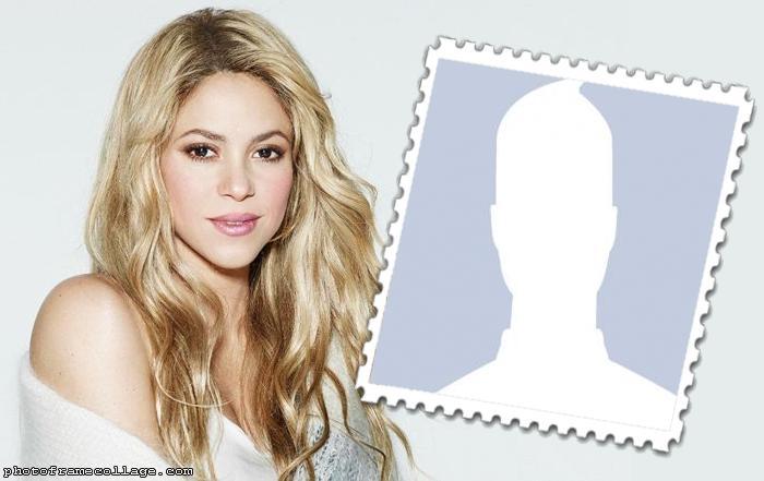 Shakira Photo Montage
