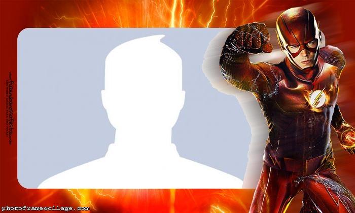 Flash Photo Collage
