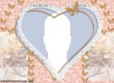 Heart of Income Picture Collage