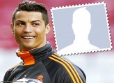 Cristiano Ronaldo Photos Frame