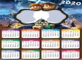 StarWars Lego Calendar 2020