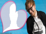 Ed Sheeran Picture Collage