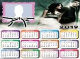 Bella e Edward Calendar 2019