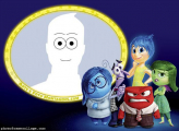 Montage Online Inside Out Characters