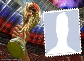 FIFA World Cup 2018 Photo Collage