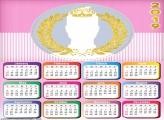 Royals Calendar 2019