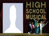 High School Musical Picture Collage