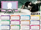 Calendar 2021 Bella e Edward