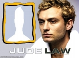 Photo Montage Jude Law