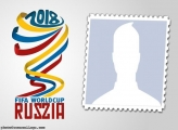2018 FIFA World Cup Russia Photo Collage