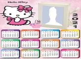 Calendar 2021 Hello Kitty