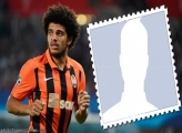 Taison Shakhtar of Ukraine Football Selection
