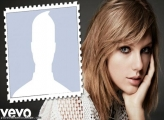 Taylor Swift Photo Montage