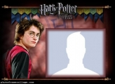 Harry Potter Photo Collage