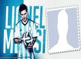 Lionel Messi Argentina Team
