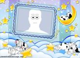 Picture 101 Dalmatians Frame Online