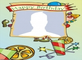 Make Happy Birthday Picture Online