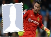Roman Burki Switzerland Football Team